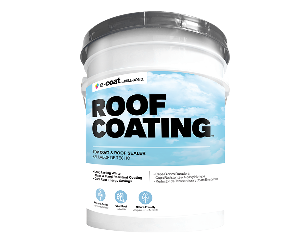 Roof Coating™ - BULL-BOND®