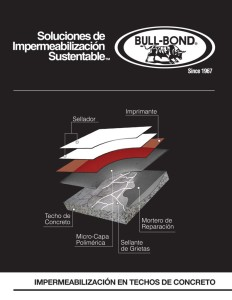 thumbnail of IMPERMEABILIZACIÓN EN TECHOS DE CONCRETO_Bull-Bond
