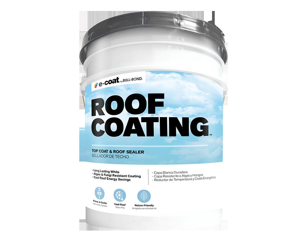 Roof Coating Bull Bond 174