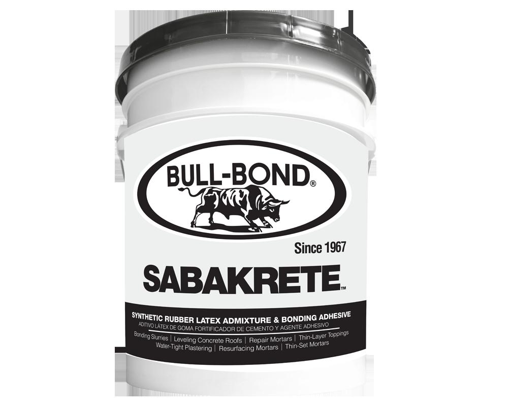 Sabakrete Bull Bond 174