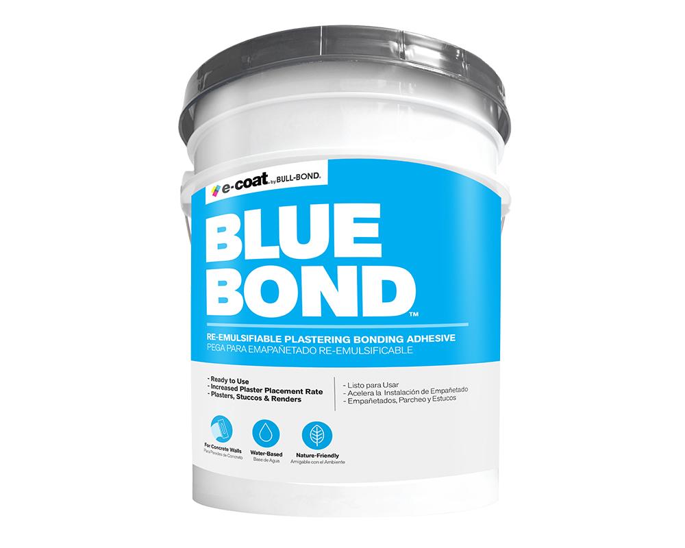 Blue Bond Bull Bond 174
