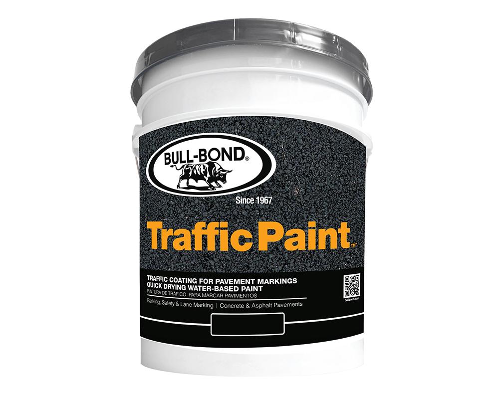 Traffic Paint Bull Bond 174