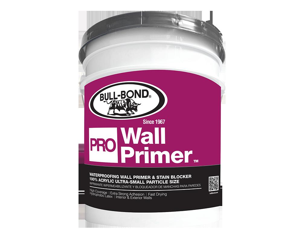 Pro Wall Primer Bull Bond 174